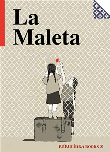 La maleta (Pequeñas Joyas para Grandes Lectores)