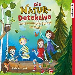 Geheimnisvolle Spuren im Wald     Die Natur-Detektive              Autor:                                                                                                                                 Fabian Lenk                               Sprecher:                                                                                                                                 Tim Schwarzmaier                      Spieldauer: 1 Std. und 13 Min.     1 Bewertung     Gesamt 5,0