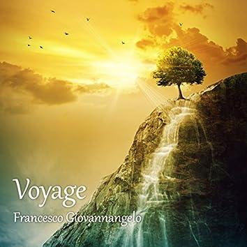 Voyage / Francesco Giovannangelo