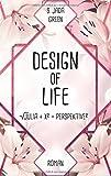 Design of Life: Julia+x=Perspektive
