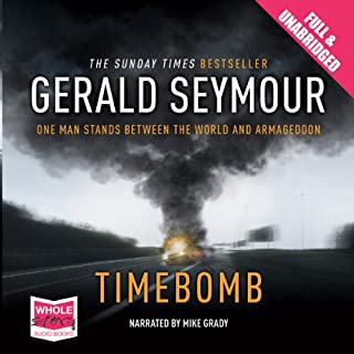 Timebomb cover art
