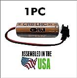 Fuji CR8-LHC Battery 3V Automatic Flusher