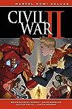 Civil War Ii (Marvel Now! Deluxe)
