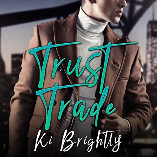 Trust Trade  By  cover art