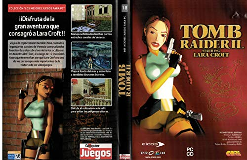Tomb Raider II [video game]