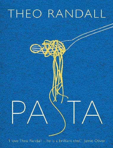 Pasta (English Edition)