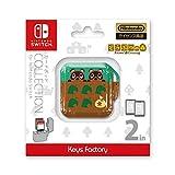 【任天堂ライセンス商品】CARD POD COLLECTION for Nintendo Switch (どうぶつの森)Type-A