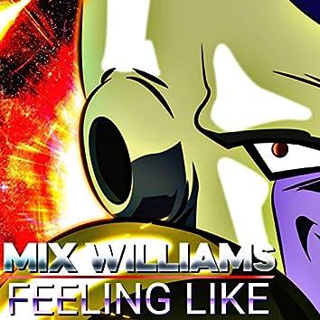 Feeling Like (feat. DizzyEight)