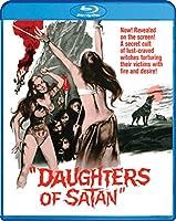 Daughters of Satan / [Blu-ray]
