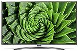 LG 65UN81003 TELEVISOR 4K, Negro, Estandar