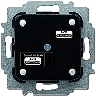 ABB KNX – tasteran emparejamiento 2 compartimento con acoplador de Bus Busch jãger: 6108 ·