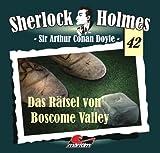 Sherlock Holmes – Fall 42 – Das Rätsel von Boscombe Valley