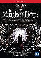 Die Zauberflote [DVD] [Import]