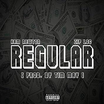 Regular (feat. Ziploc)