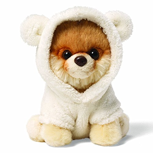 GUND Gund Stuffed Itty Bitty Boo S Bu~u Bear Suit (Japan Import)