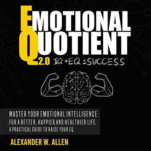 Emotional Quotient 2.0 cover art