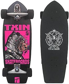 TXIN - Surfskate Destruction 29 with T12 Surf Skate Skate...