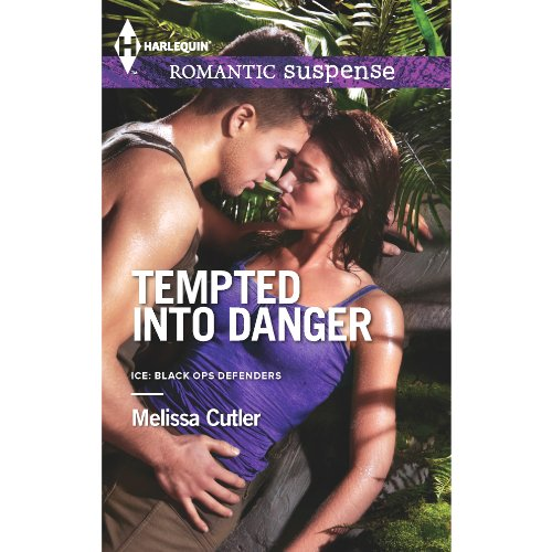 Tempted into Danger cover art