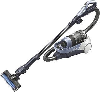 シャープ コードレスキャニスター サイクロン 掃除機 バイオレット EC-AS510-V