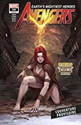 Avengers Universe N°02 de Jason Aaron