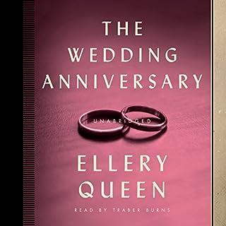 Wedding Anniversary audiobook cover art
