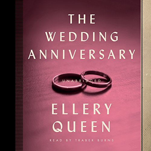 Wedding Anniversary audiobook cover art