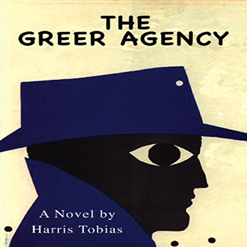 The Greer Agency: A Detective Novel audiobook cover art