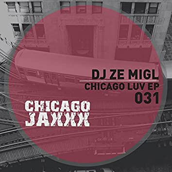 Chicago Luv EP