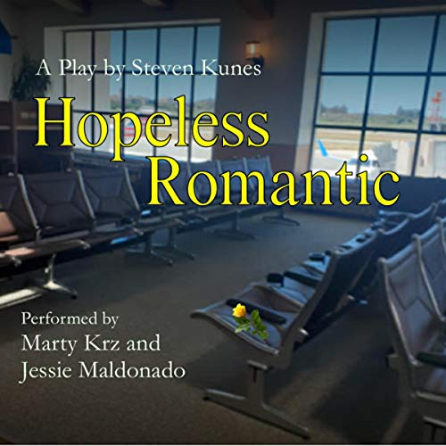 Hopeless Romantic cover art