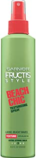 Garnier Fructis Style Beach Chic Texturizing Spray 8.5 oz (Pack of 2)