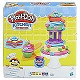 Play-Doh B9741EU4 - Backset Knete, für fantasievolles und kreatives Spielen