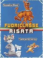Tom & Jerry / Scooby-Doo - Fuoriclasse Della Risata (2 Dvd) [Italian Edition]