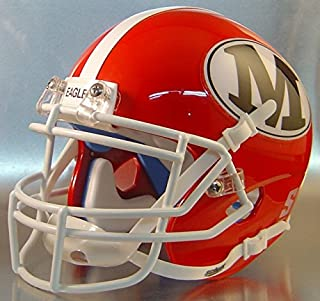 Marion County Eagles 2014-2016 - Georgia High School Football MINI Helmet