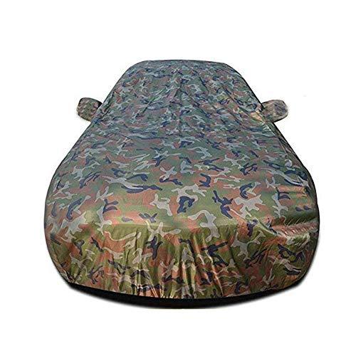 Cubierta del coche compatible Portofino Ferrari, Coupe cubierta, All Weather resistente a los araña