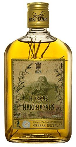 Hierbas Ibicencas