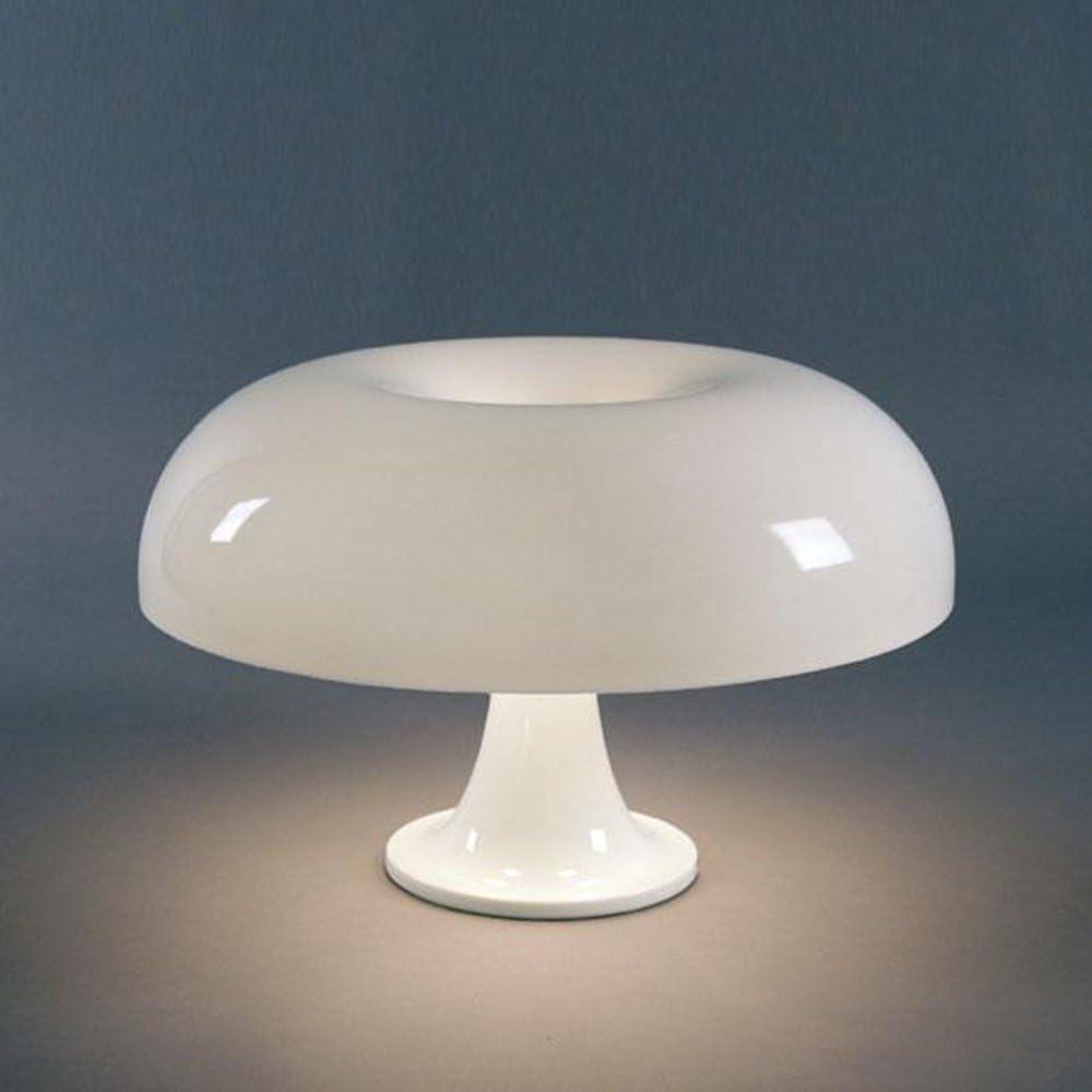 Artemide lampada da tavolo nesso ,in resina abs stampato ad iniezione 0056010A