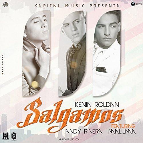 Kevin Roldan feat. Andy Rivera & Maluma