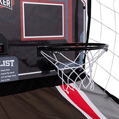 Triumph PlayMaker Double Shootout Basketball Game