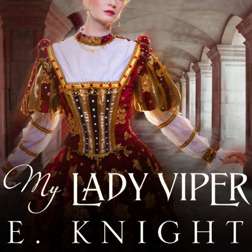 My Lady Viper cover art
