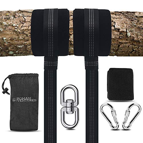 Best tree swing hanging strap