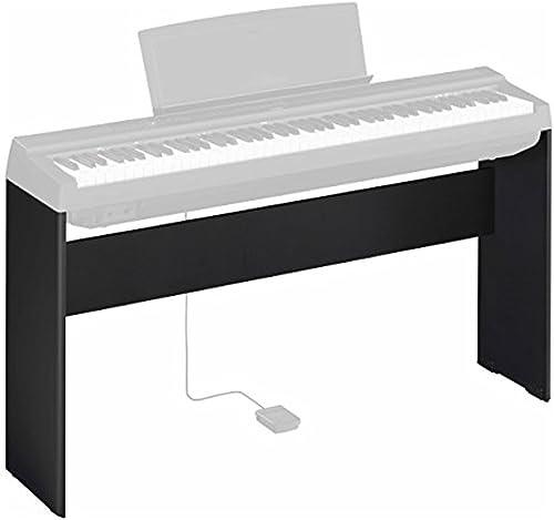 Yamaha L-125 – Support de piano numérique – Support robuste et durable au design simple – Pied pour piano numérique P...