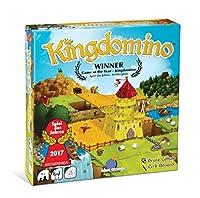 Blackrock Edition - Kingdomino - Le jeu - 3770000904406