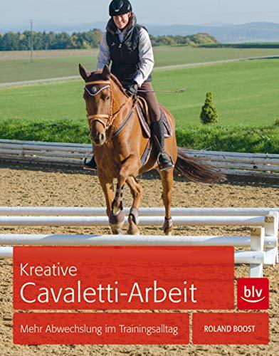 Kreative Cavaletti-Arbeit: Mehr Abwechslung im Trainingsalltag