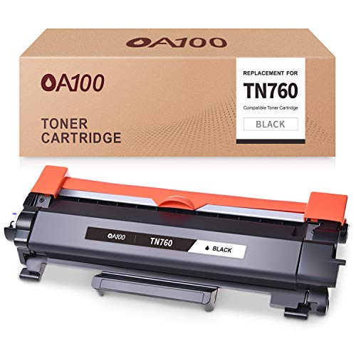 cartucho brother mfcl2710dw fabricante OA100