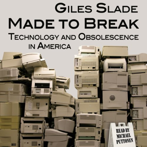 Made to Break audiobook cover art