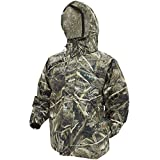 Frogg Toggs, Pro Action Jacket, Realtree Max5, 2X-Large