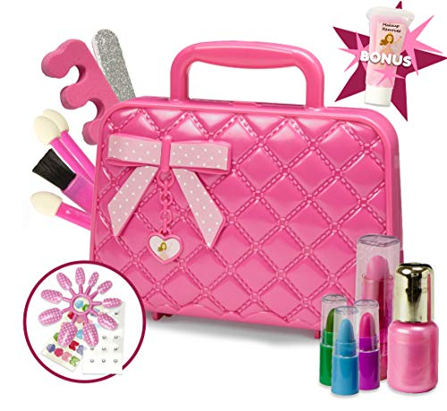 Toysical Kids Makeup Kit for Girl with...