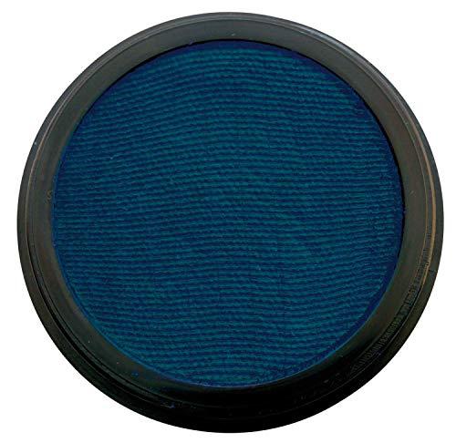 Eulenspiegel 183335 - Profi-Aqua Make-up Schminke - Nachtblau - 20 ml / 35g
