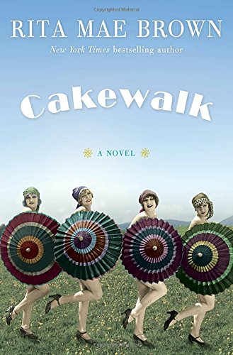 Image of Cakewalk: A Novel