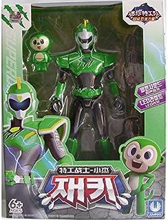 おもちゃ 変形 ロボット 迷你特工队MINIFORCE VOLT(BOLT) Action figure set Toy